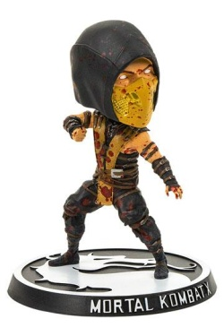 Mortal Kombat X - Bobble-Head Scorp