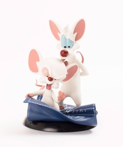 Pinky and the Brain - Q-Fig Figure