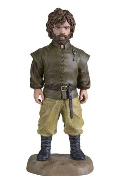 Game of Thrones - PVC Statue Tyrion