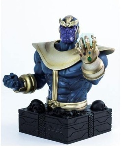 Avengers - Marvel Bust Thanos The M
