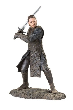 Game of Thrones - PVC Statue Jon Sn