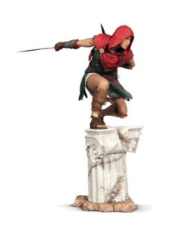 Assassins Creed Odyssey - PVC Statu