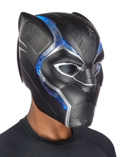 Black Panther Marvel Legends - helm