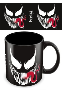 Venom - mega hrnek Face 568 ml