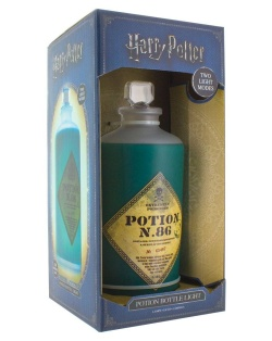 Harry Potter - světlo Potion Bottle
