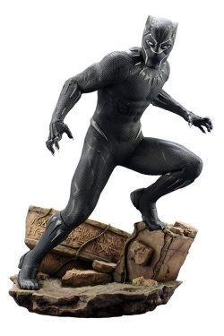 Black Panther - Movie ARTFX Statue