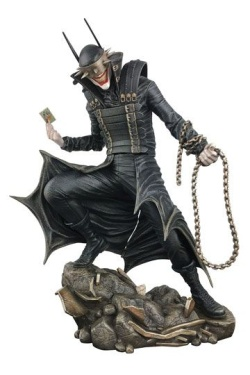 Batman - DC Gallery PVC Statue The Batman Who Laughs 23 cm | Figures.cz