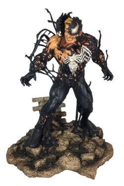 Venom - Marvel Comic Gallery PVC St