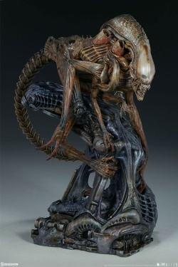 Alien Maquette Alien Warrior - Myth