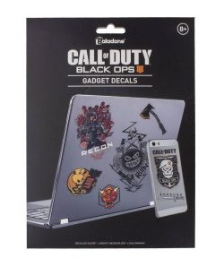 Call of Duty Black Ops 4 - set vyni
