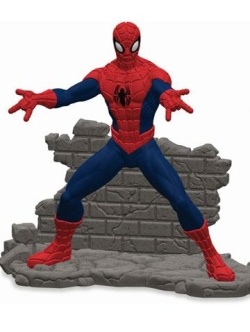Spider-Man - figurka Marvel Comics
