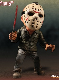 Friday the 13th - Deluxe Stylized R