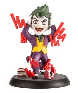 Batman The Killing Joke - Q-Fig Fig