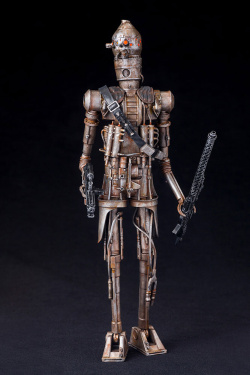 Star Wars - ARTFX+ Statue Bounty Hu