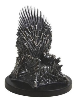 Game of Thrones - Statue Iron Thron