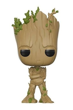 Guardians of the Galaxy 2 - POP! Vi