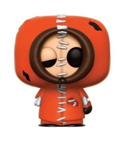 South Park POP! TV Vinyl Figure - Z