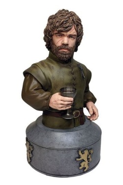 Game of Thrones - Bust Tyrion Lanni