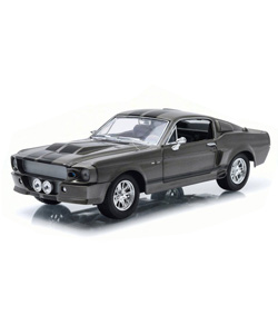 Gone in 60 seconds - Diecast Model