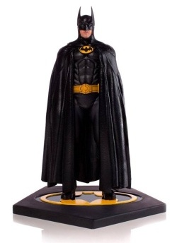 Batman (1989) - Art Scale Statue 1/
