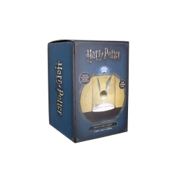 Harry Potter - světlo Golden Snitch 20 cm | Figures.cz
