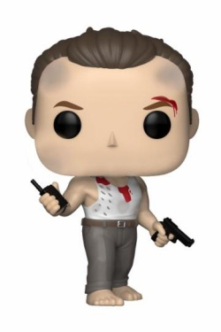 Die Hard - POP! Movies Vinyl Figure