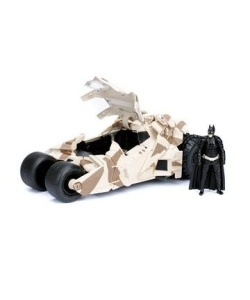 Batman The Dark Knight - Diecast Mo