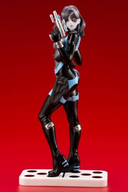 Deadpool - Marvel Bishoujo PVC Statue Domino 22 cm | Figures.cz