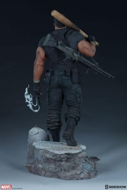 The Punisher - Marvel Premium Format Figure The Punisher 56 cm | Figures.cz