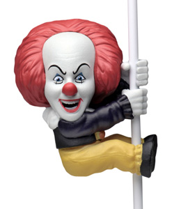Scalers - Pennywise (Stephen Kings