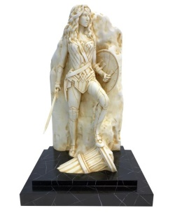 Wonder Woman - Fine Art Statue Neo-