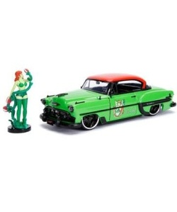 Batman - DC Bombshells Diecast Mode