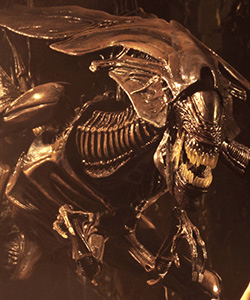 Alien Resurrection Ultra Deluxe - s