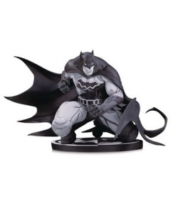 Batman - Black & White Statue Batma