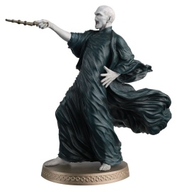 Harry Potter - Wizarding World Figurine Collection - Lord Voldemort 11 cm | Figures.cz