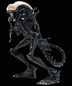 Alien - Mini Epics Vinyl Figure Xen