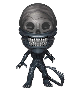 Alien - POP! Movies Vinyl Figure Xe