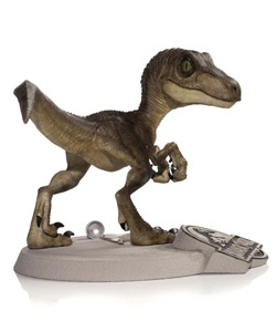 Jurassic Park - Mini Co. PVC Figure