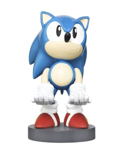 Sonic The Hedgehog - Cable Guy Soni