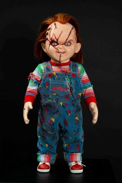 Seed of Chucky  - replika 1:1 panen