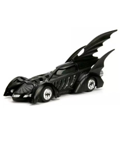Batman Forever - Diecast Model 1/32