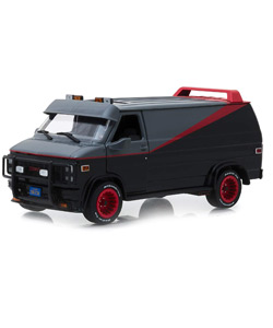 A-Team - Diecast Model 1/24 1983 GM