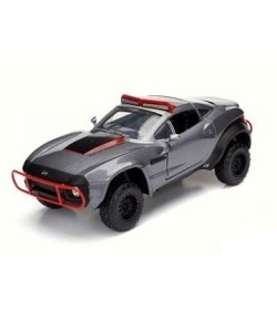 Fast & Furious 8 - Diecast Model 1/