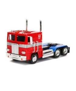 Transformers - Diecast Model 1/24 G