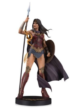 Wonder Woman - DC Designer Series S