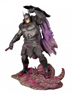 Batman Dark Nights Metal - DC Comic