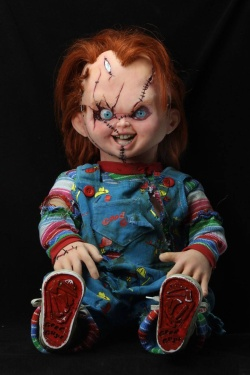 Bride of Chucky - Prop Replica 1/1