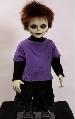 Seed of Chucky - replika 1:1 panenk