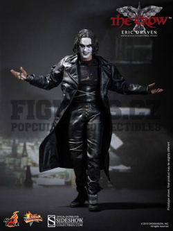 The Crow - Eric Draven Movie Master