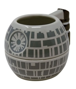 Star Wars - 3D hrnek Death Star 315
